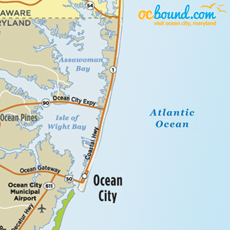 Pet Friendly Beaches Ocean City Md