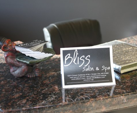 Bliss Salon Spa Ocean City MD 01.png