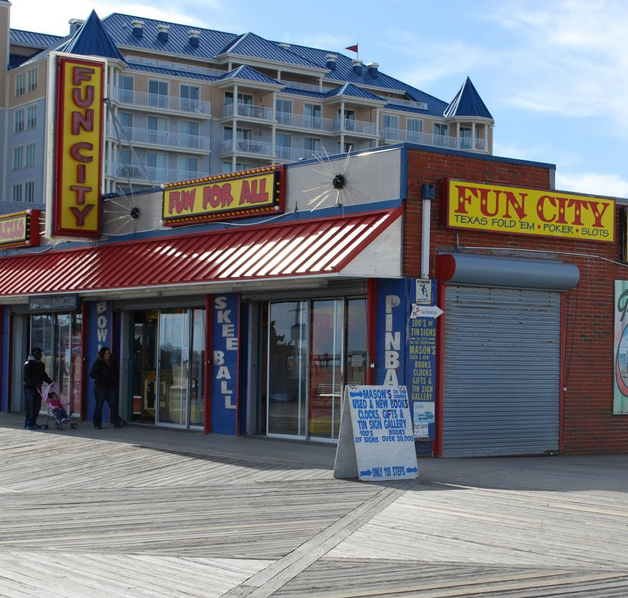 Fun City Arcade Ocean City MD 01.png