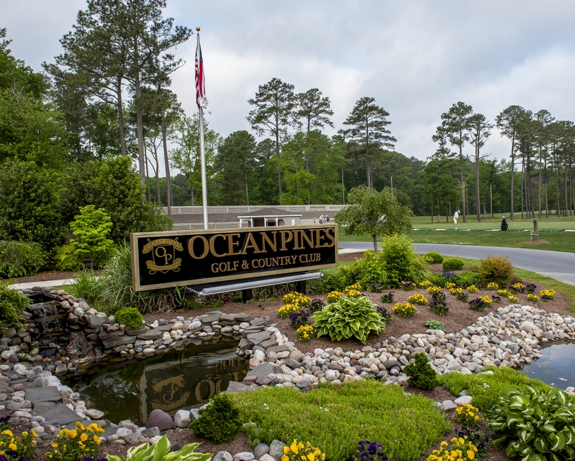 Ocean Pines Md >> Ocean Pines Golf And Country Club Ocean City Md Ocbound Com