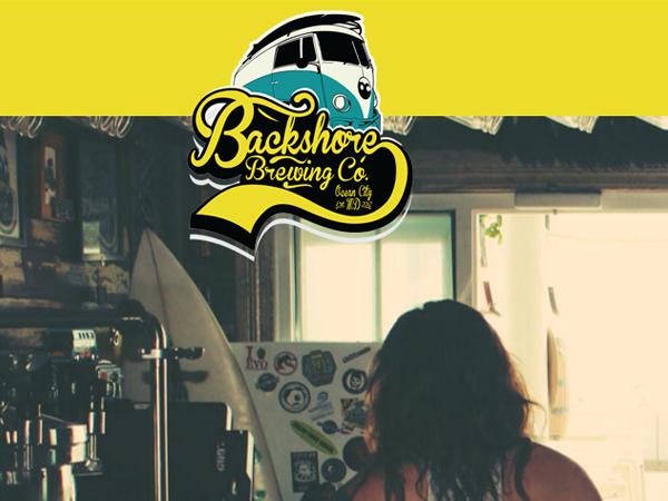 Backyard Brewing Co Ocean City MD