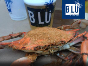 Blu Crabhouse Ocean City MD