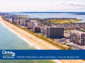 Century 21 Ocean City Vacation Rentals