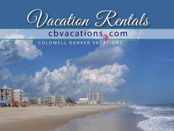 Coldwell Banker Ocean City Vacation Rentals