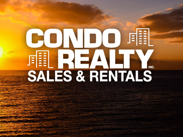 Condo Realty Ocean City Vacation Rentals