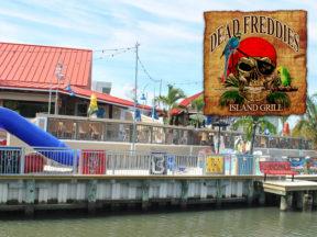 Dead Freddies Island Grill - Ocean City MD