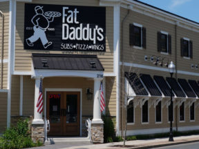 Fat Daddys Ocean City MD