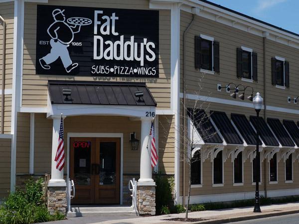 Fat Daddys Ocean City MD
