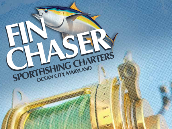 Finchaser Fishing Charters Ocean City, MD