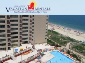 Long Foster Ocean City Vacation Rentals