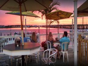 Marina Deck Restaurant Ocean City, MD