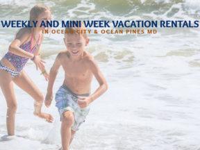 Ocean City Resort Properties