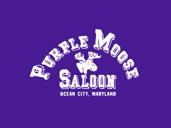 Purple Moose Saloon Ocean City MD