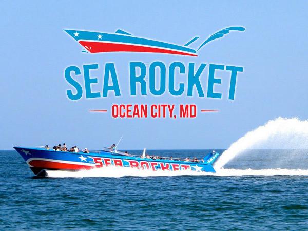 Sea Rocket Adventures Ocean City, MD