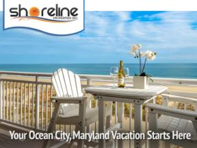 Shoreline Properties Ocean City Vacation Rentals