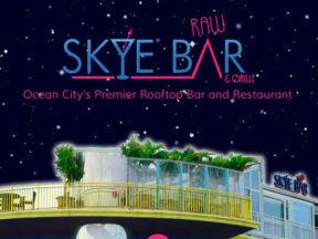 Skye Bar Ocean City MD
