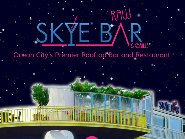 Skye Bar Ocean City MD