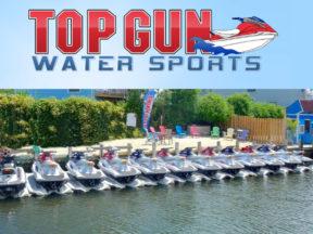 Top Gun Water Sports Ocean City, MD