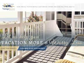Vantage Resort Ocean City Vacation Rentals