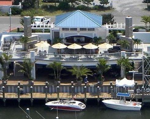 Best Bar Food In Ocean City Md