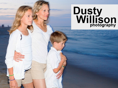 Dusty Willison Photography Photography Beach Portraits Ocean City MD