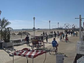 Ocean Gallery Webcam
