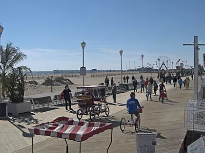 Ocean Gallery Webcam