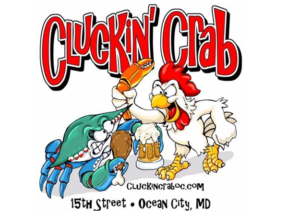 The Cluckin' Crab - Ocean City MD