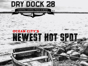Dry Dock 28 Ocean City MD