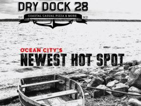 Dry Dock 28 Ocean City MD