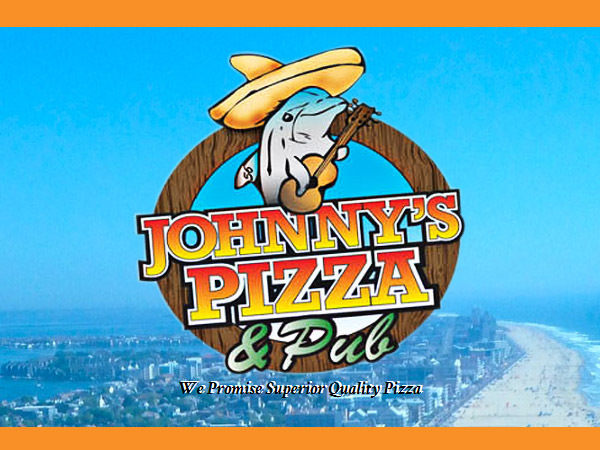 Johnny's Pizza Pub Ocean City MD