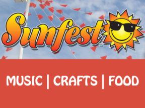 Sunfest Ocean City MD