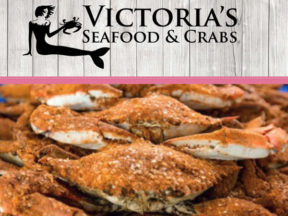 Victoria's Seafood & Crabs Ocean City MD
