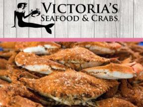 Victoria's Seafood & Crabs Ocean City MD