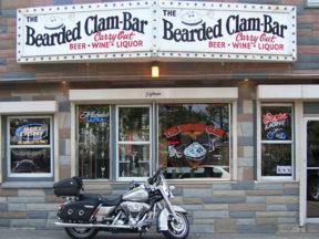 The Bearded Clam Ocean City MD