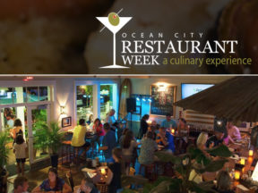 Ocean City Restaurant Week