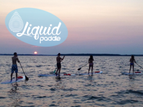 Liquid Paddle Ocean City MD