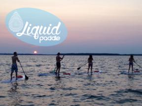 Liquid Paddle Ocean City MD