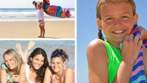 6 Tips for taking Better Beach Photos