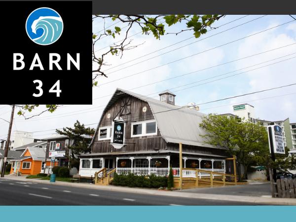Barn 34 - Ocean City, MD | OCbound.com