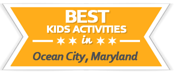 50 Things to do with Kids Ocean City MD | Ocbound.com