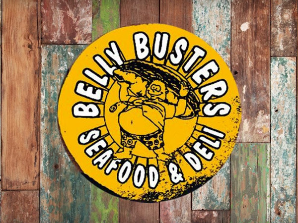 Belly Busters Seafood and Deli Ocean City Maryland