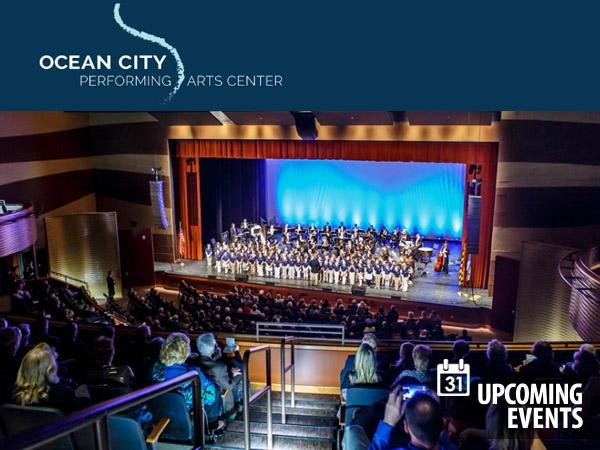 Ocean City Performing Arts Center