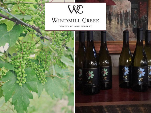 Windmill Creek Vineyard & Winery
